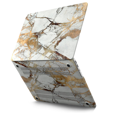 Marble Hard Case for MacBook Air 13-inch A1466