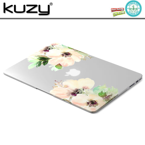 Print Design Rubberized Hard Case for MacBook Air 13-inch