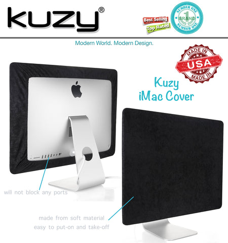 "Screen Cover for iMac 21.5"" or iMac 27"" Dust Cover Display Protector"