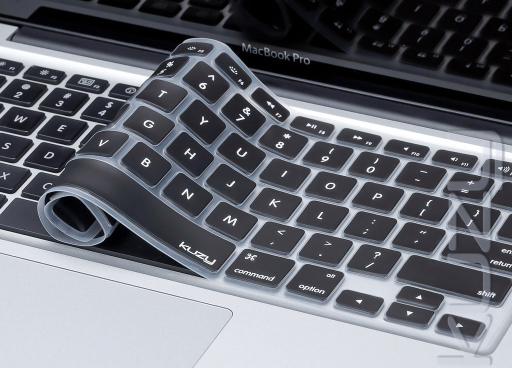 size 40 6a449 5bc31 Black - Keyboard Cover for MacBook Pro 13