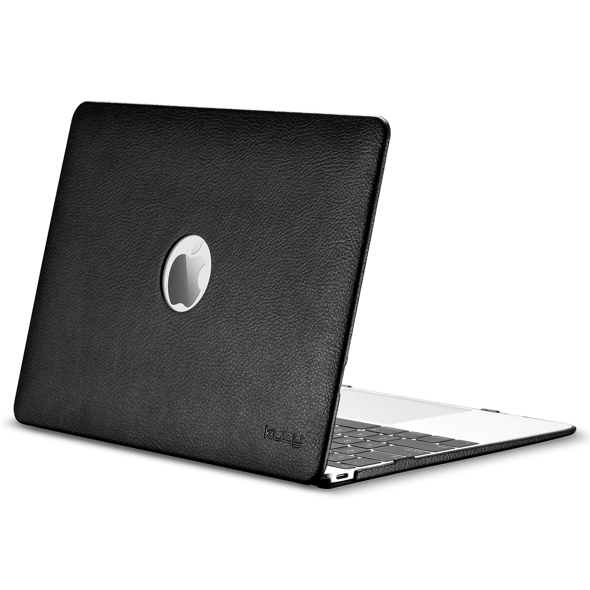 ee12641bdb59 Leather Hard Case for MacBook 12