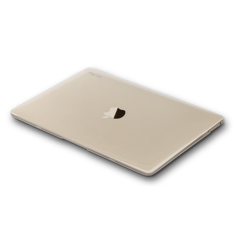 Crystal Clear Hard Case for 12-inch MacBook