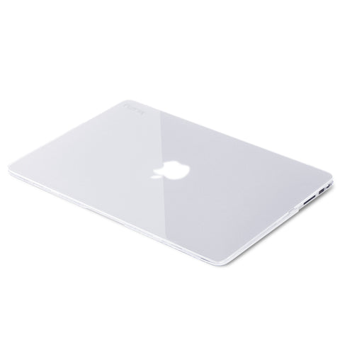Crystal Hard Case for MacBook Air 11-inch Models: A1465 & A1370