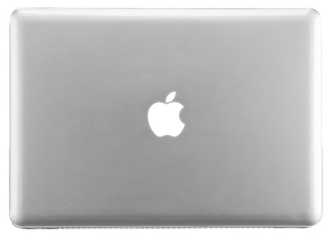 Clear MacBook Pro 15-inch Crystal Hard Cases Model: A1286