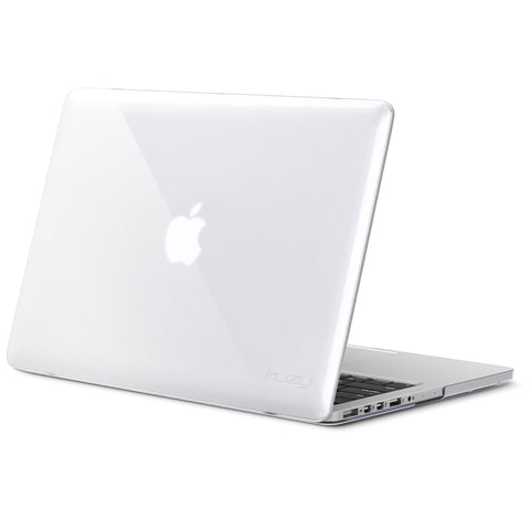 "CLEAR Crystal Case for MacBook Pro 15.4"" Retina Display"