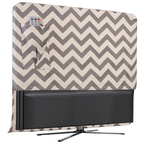 TV Cover Display Protector for Flat Screen Dust Cover 32-55 inch