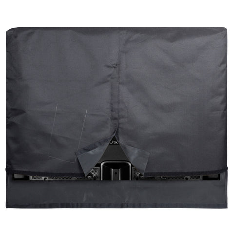 Weatherproof Outdoor TV Cover Protector for Flat Screen 32 and 55 inch