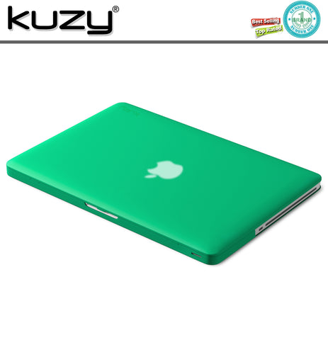 Older Version MacBook Pro 13inch  Rubberized Hard Cases Model: A1278 with DVD Drive