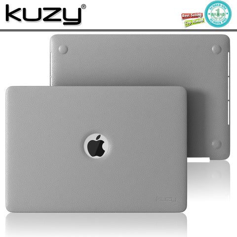 Leatherette - MacBook Pro 13-inch Case