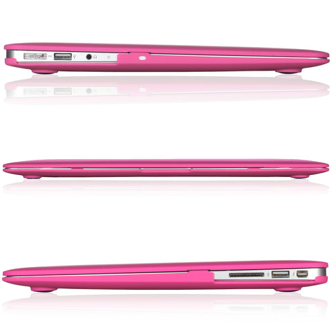 Case Rubberized Hard for MacBook Air 13.3-inch