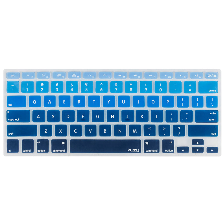 Ombre Colors Keyboard Cover   MacBook Pro 13\