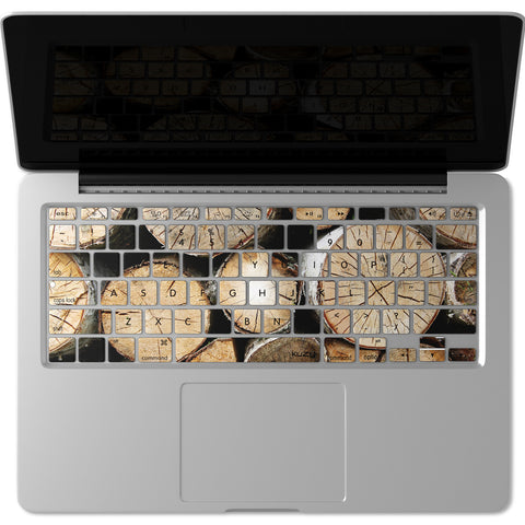 "Printed Designs Keyboard Cover | Older MacBook Pro 13"" 15"" 17"" (with or w/out Retina Display)"