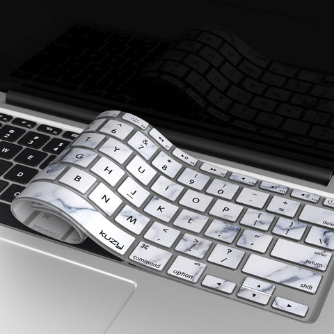 "Printed Designs Keyboard Cover for Older MacBook Pro 13"" 15"" 17"" (with or w/out Retina Display)"