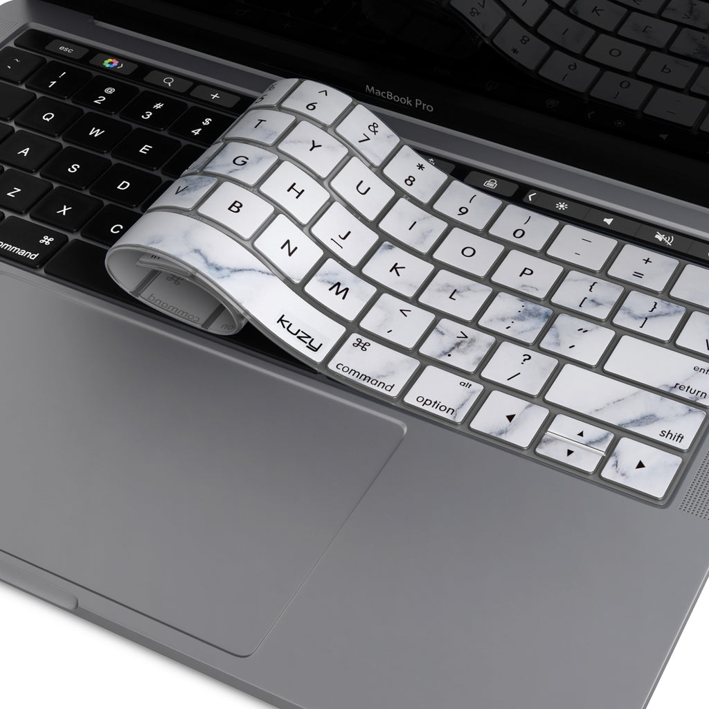 finest selection d5f53 32c96 Keyboard Cover   MacBook Pro with Touch Bar 13 & 15 inch - NEWEST