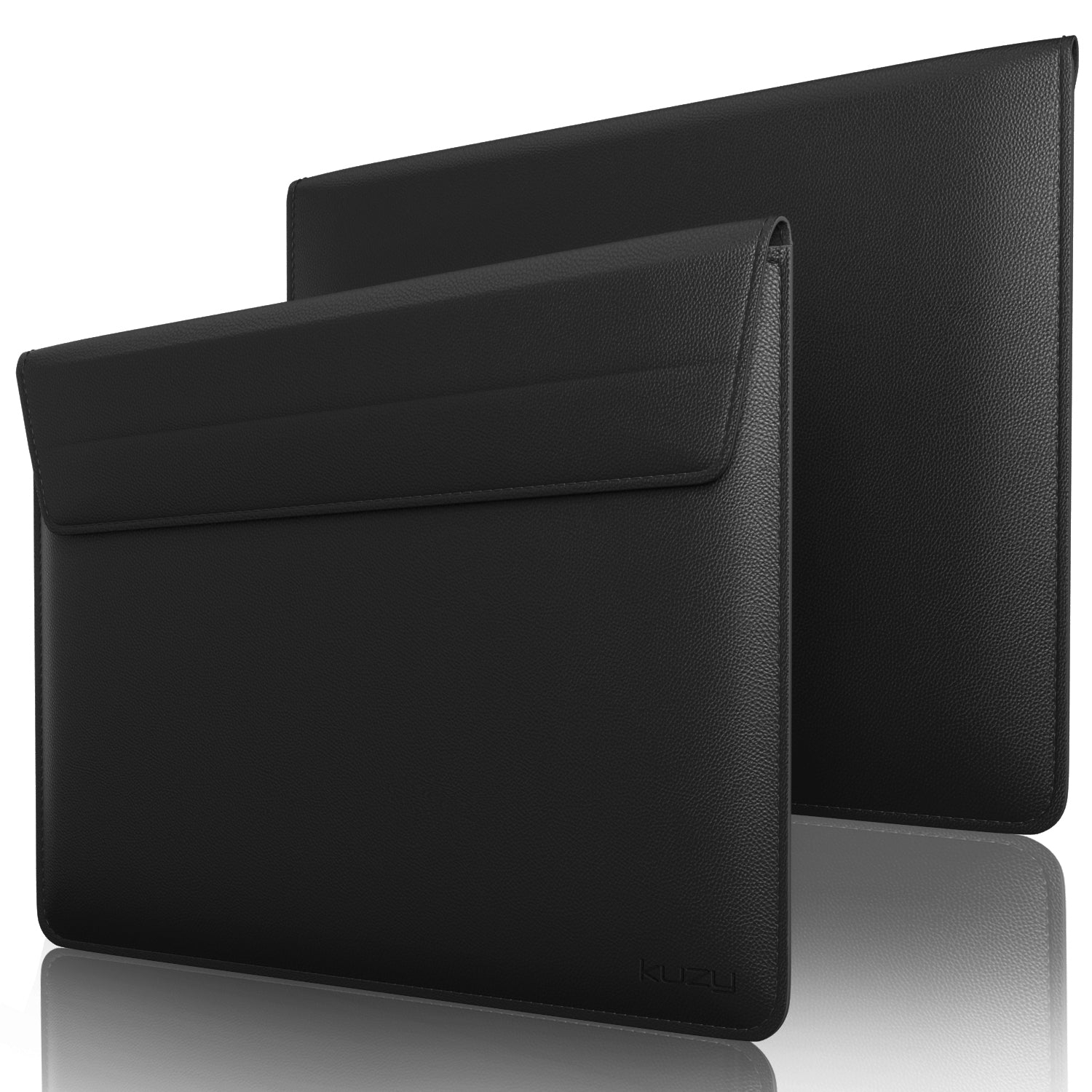 15 Leather Sleeve Case For Macbook Pro 15 And 15 Laptops