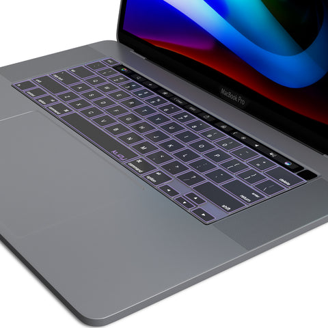 MacBook Pro 13 and 16 inch TPU Keyboard Cover 2020 2019