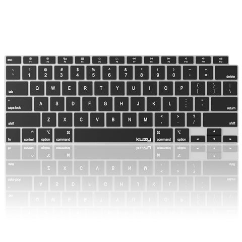 MacBook Air Keyboard Cover for 13 inch Models A2337 A2179