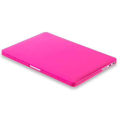 Rubberized Hard Case for MacBook Pro 13.3-inch with Retina Display