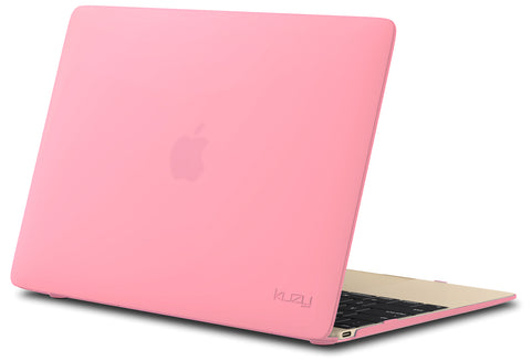 Rubberized for MacBook 12 inch Case