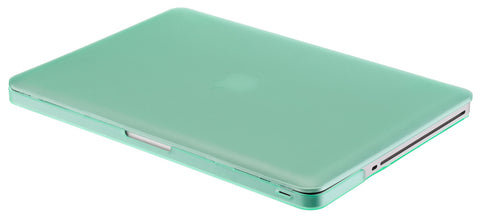 MacBook Pro 15.4 inch Case for Model A1286 Rubberized Hard Cover