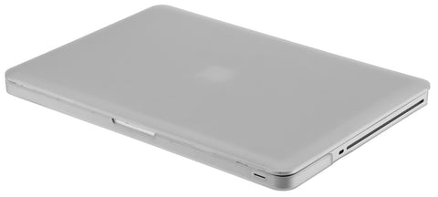 MacBook Pro 17 inch Case Hard Shell - Rubberized