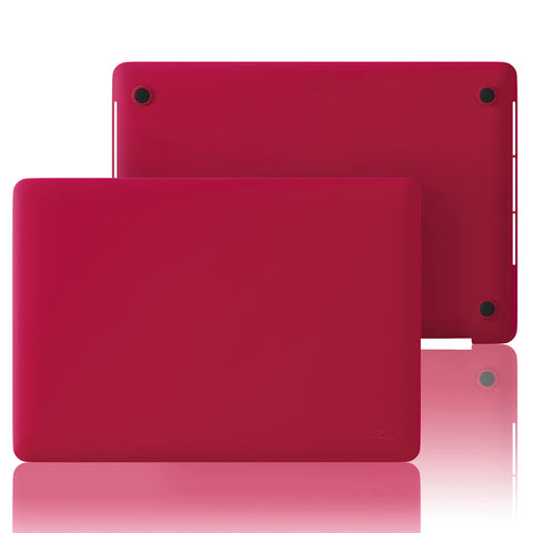 MacBook Pro 15 inch Case - RUBBERIZED