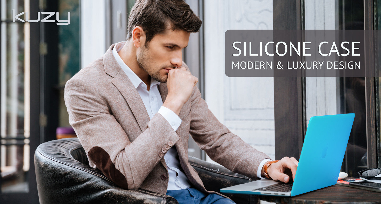 Silicon Case | Modern & Luxury Design
