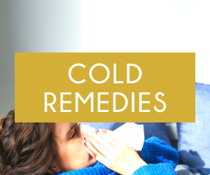 Natural cold remedies Canada