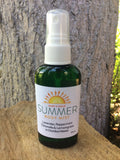 SUMMER Body Mist - 60 ml