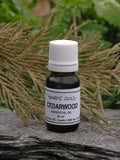 Cedarwood - 10 ml