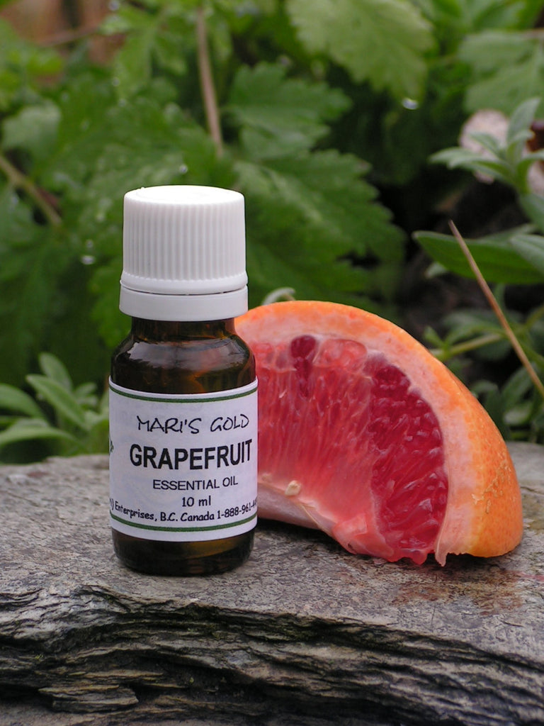 Grapefruit - 10 ml