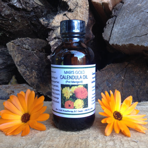 Calendula Oil - 100 ml