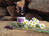 Tranquility Massage Oil