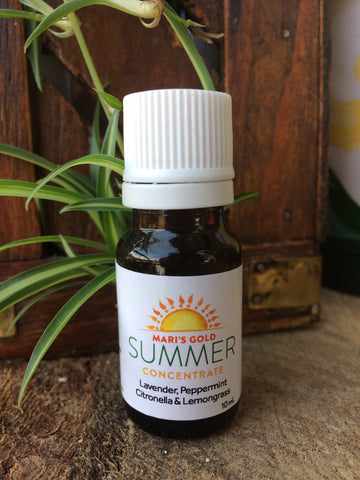 SUMMER Concentrate - 10 ml