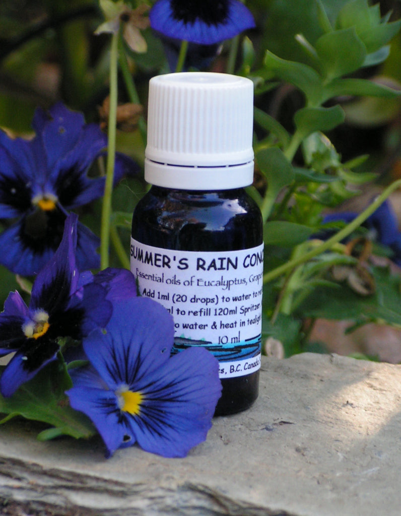 Summer's Rain Concentrate