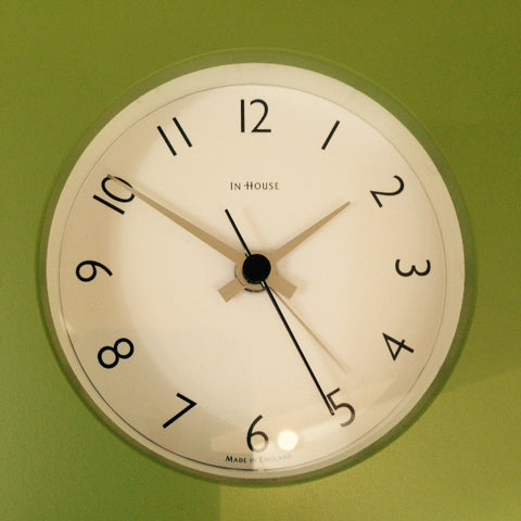 InHouse Clocks