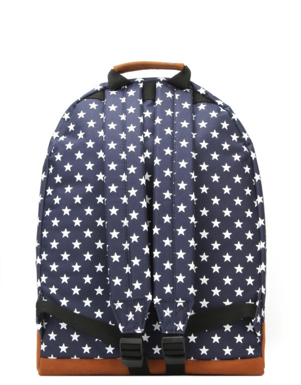 Mi-Pac Allstars Navy Backpack