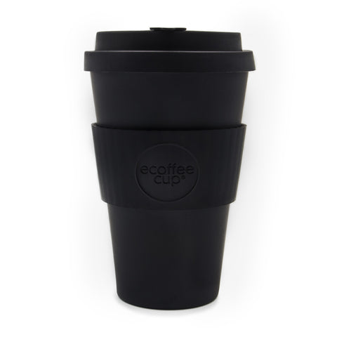 Ecoffee Cup In Blackout