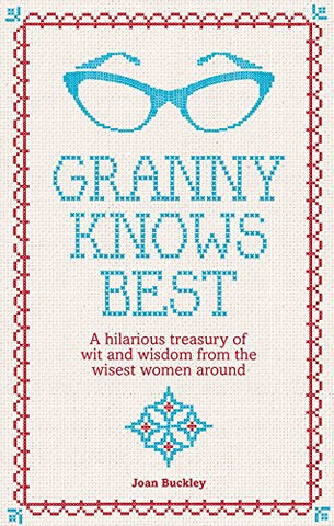 Granny Knows Best Hardback