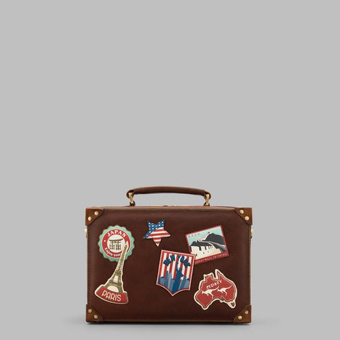 Happy_Travels_Applique_Leather_Grab_Bag_by_Yoshi-Podarok