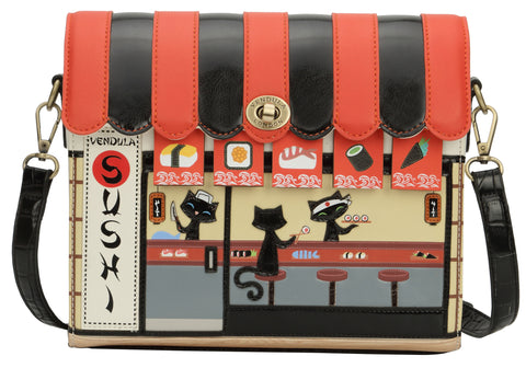 Vendula Sushi Box Bag