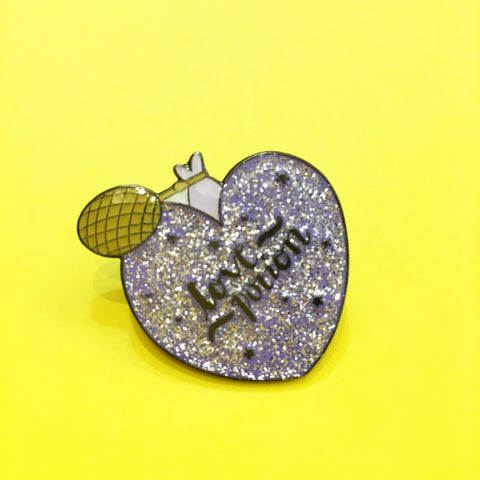 HOW Love Potion Enamel Pin