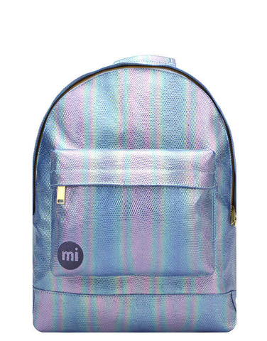 Mi-Pac Blue Mermaid Backpack