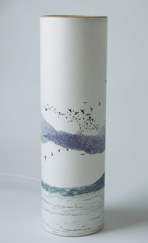 Murmuration Table Lamp