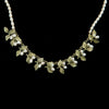 Michael Michaud Myrtle Contour Pearl Necklace