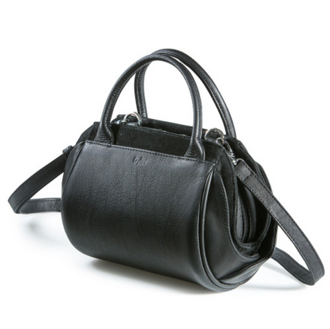 By-Lin Black Oberoi Bag