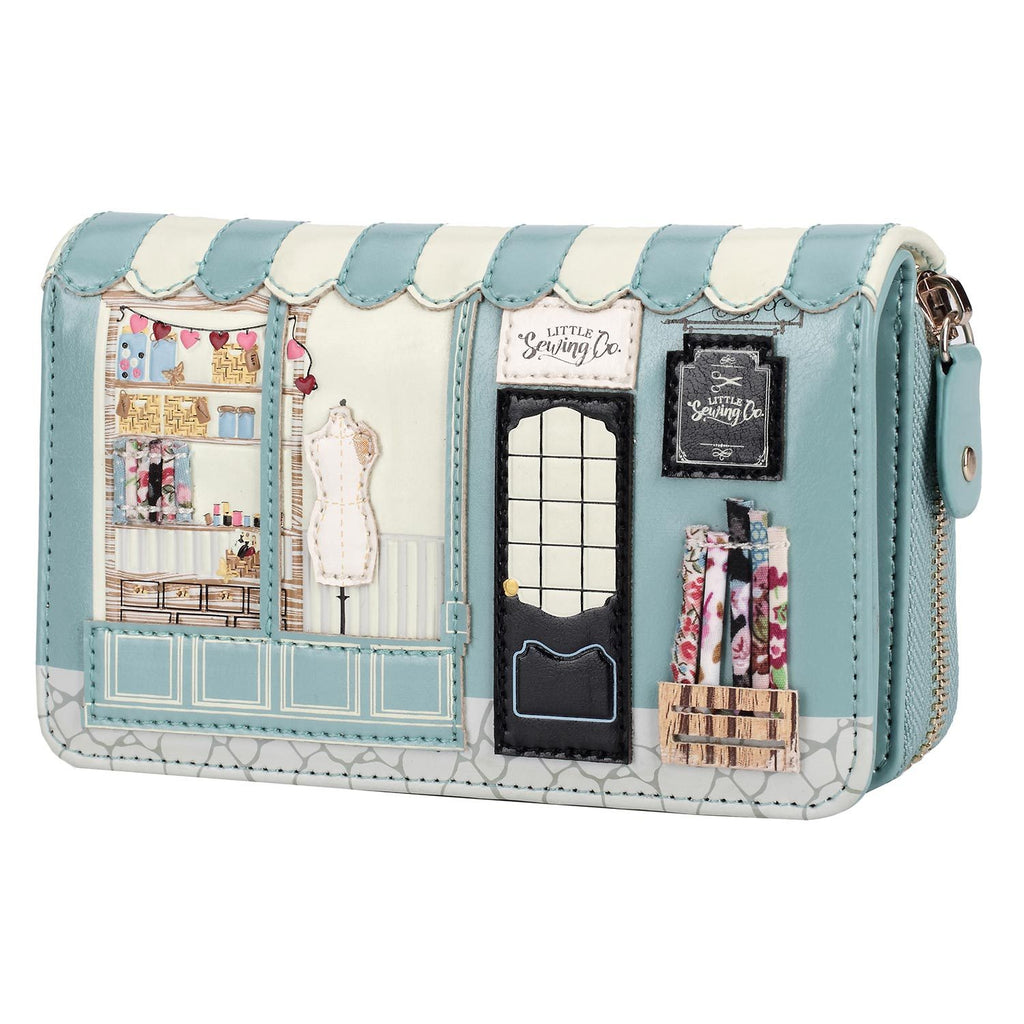 Sewing-Shop-Zip-Around-Wallet-Podarok-Vendula