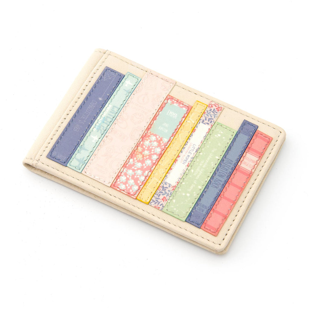 Yoshi-Bookworm-Travel-Holder-Cream-Podarok