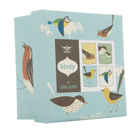 Birdy Egg Cups Boxed