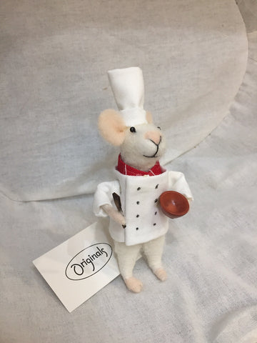 Originals Chef Mouse